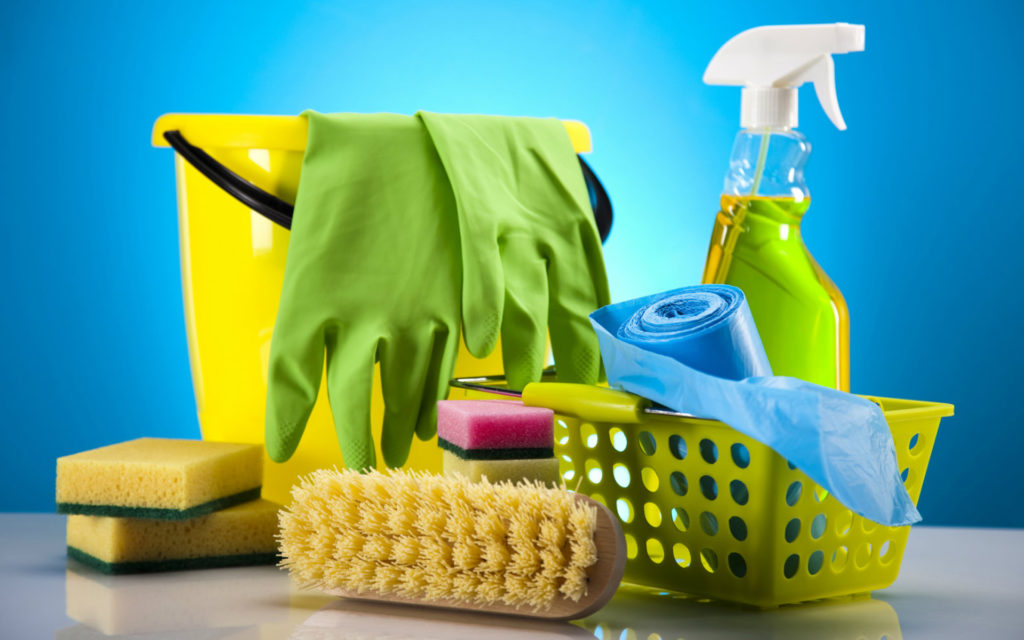 The increasing need of cleaning services
