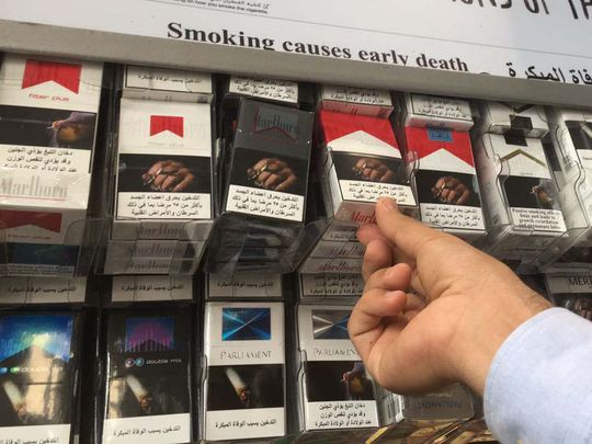 How to find good cigarette suppliers in Dubai