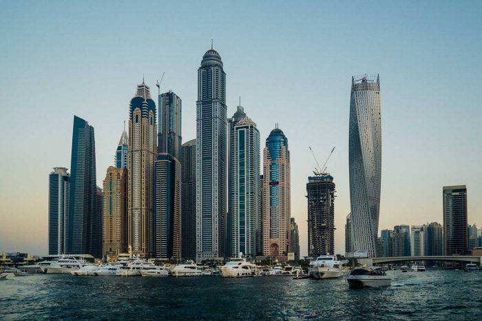 Reasons to expand your business in Dubai