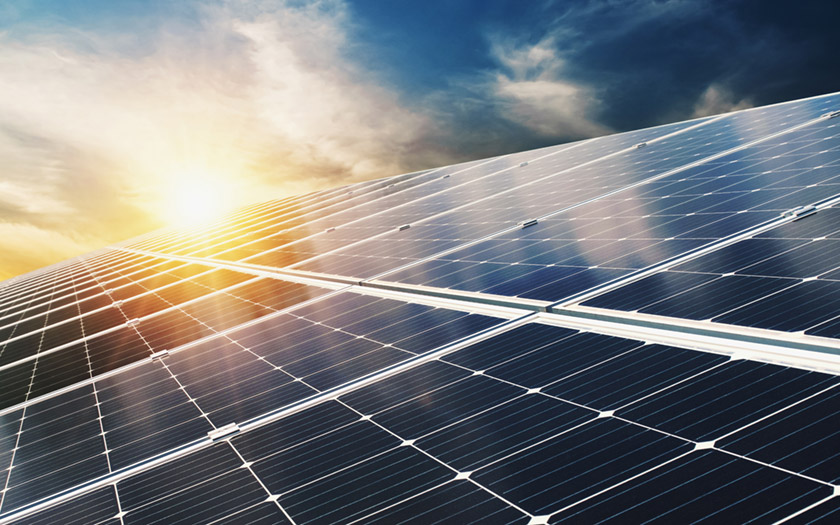 All the details you want to find about solar energy