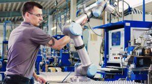 Advantages of Robotic Machining